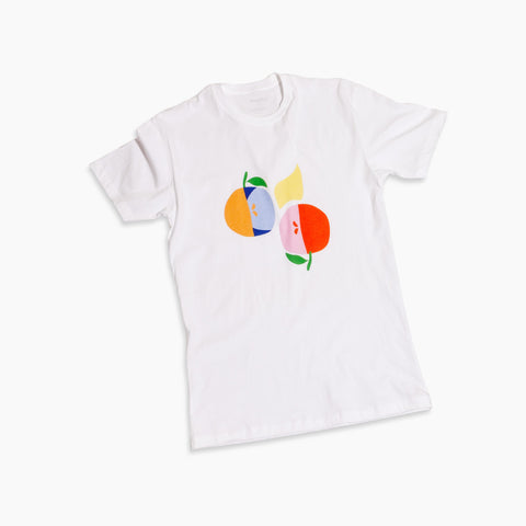Poketo Apple Tee