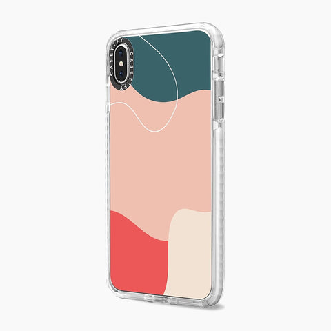 CASETiFY iphone case technology impact poketo coral reef