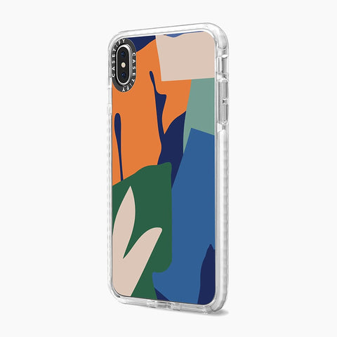 CASETiFY iphone case technology impact poketo new leaf