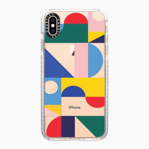 CASETiFY iphone case technology impact poketo ping pong