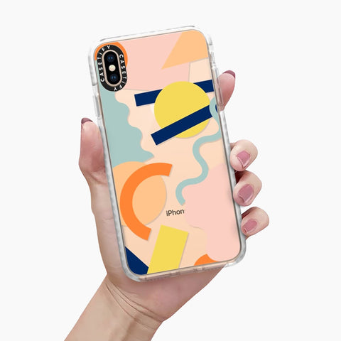 CASETiFY iphone case technology impact poketo ramen