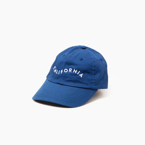 California Cap in Blue