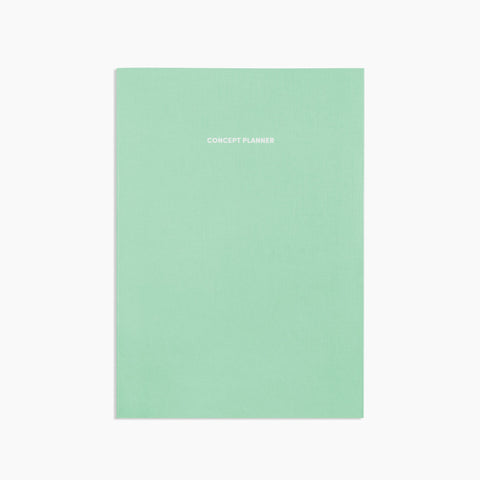 Concept Planner in Mint