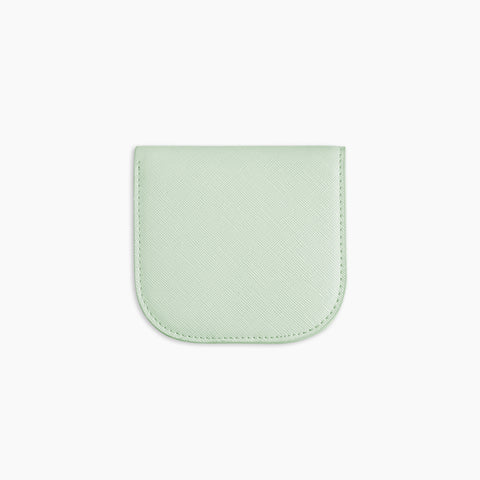 Dome Wallet in Mint