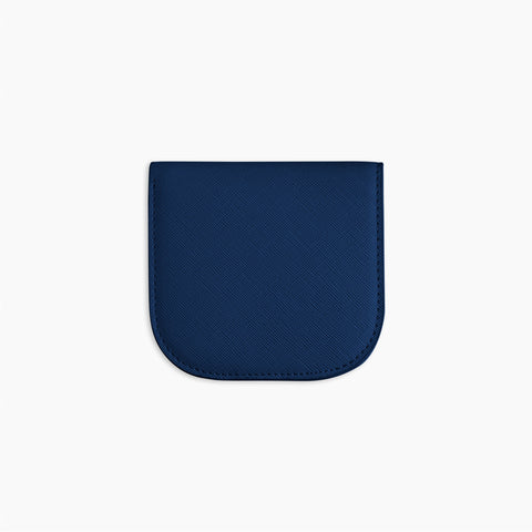 Dome Wallet in Blue