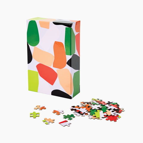 Dusen Dusen Areaware Puzzle in Stack