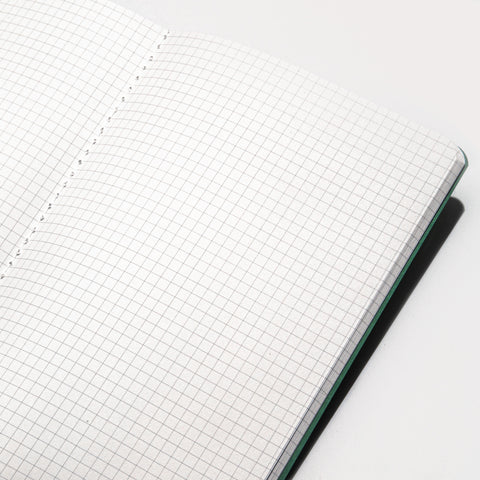 Everyday Notebook in Grid