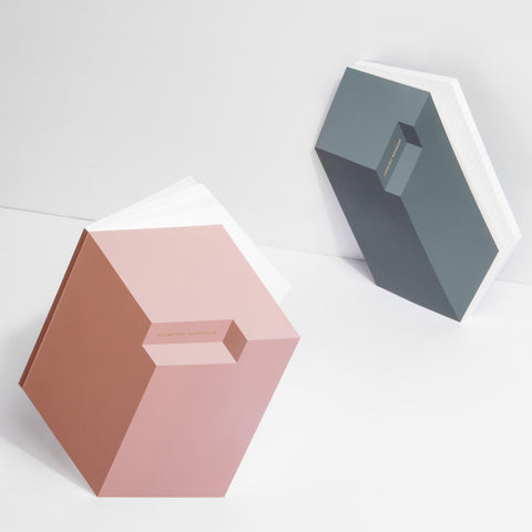 Isometric Notebooks