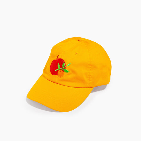 Kumquat Apple Cap