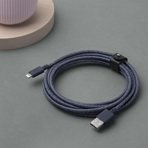 Native Union Belt Cable XL in Cosmos