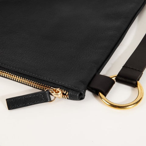 OTAAT / Myers Collective Wedge Wristlet