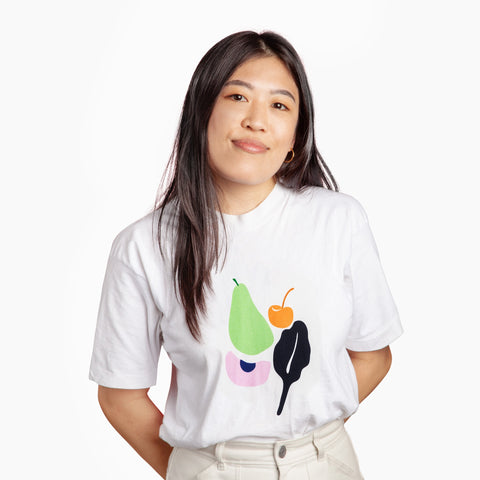 Poketo Pear Tee