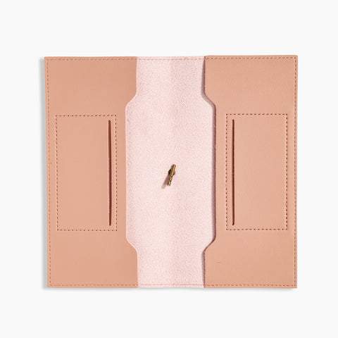 Petite Folio in Blush