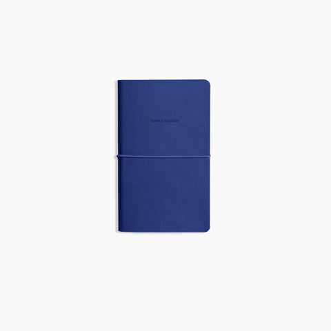 Simple Planner in Cobalt