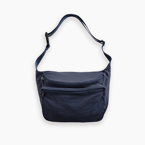 Sling Crossbody in Navy