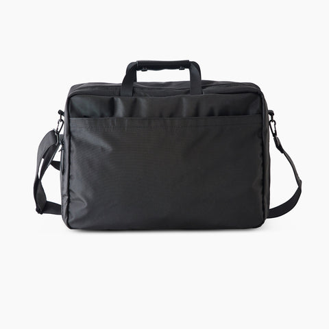 Ted Weekender Traveler Set in Black
