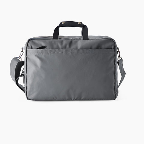 Ted Weekender Bag Gray