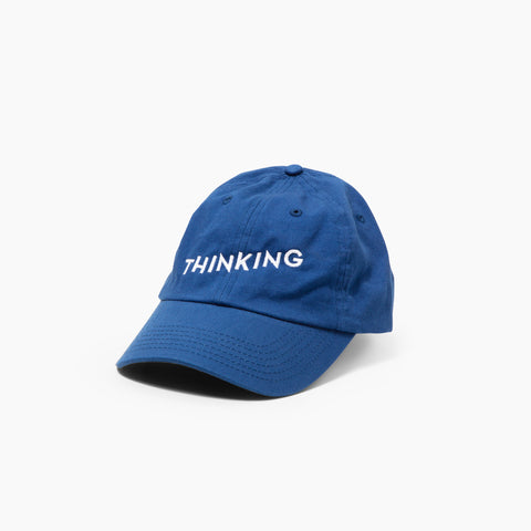 Thinking Cap in Blue