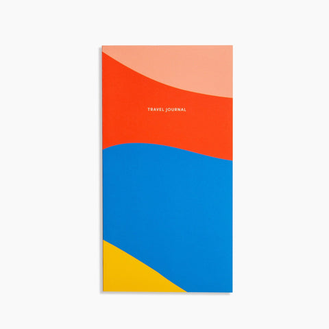 Sample Sale Folio Notebook / Planner