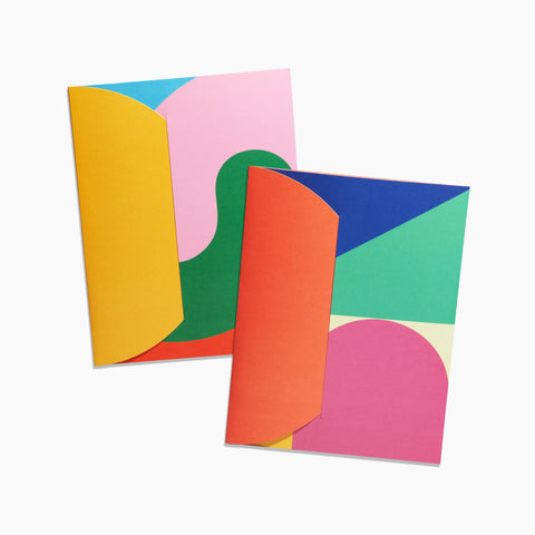 Tuck Folder Set of 2
