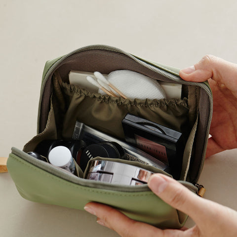 Compact Cosmetic Case