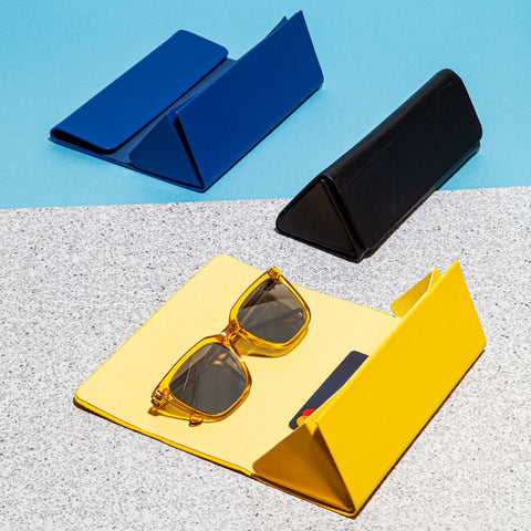 Seconds Sale Multi Folding Sunglass Case