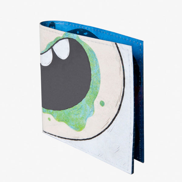 Adventure Time II - Jolby Wallet 3