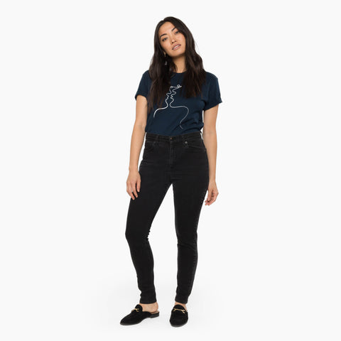 Poketo Illustration Tee