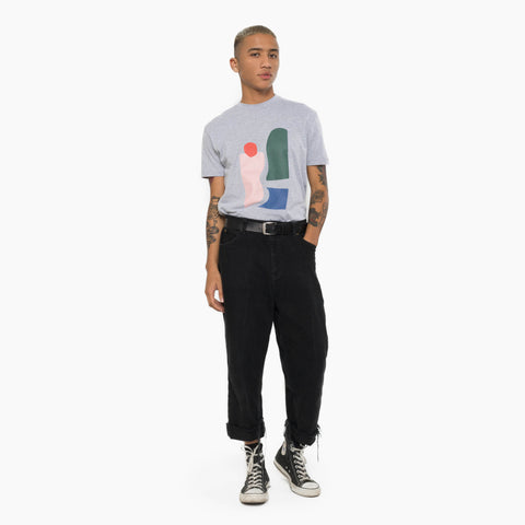Poketo Abstract Tee