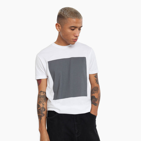 Poketo Square Tee