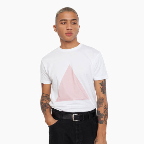 Poketo Triangle Tee