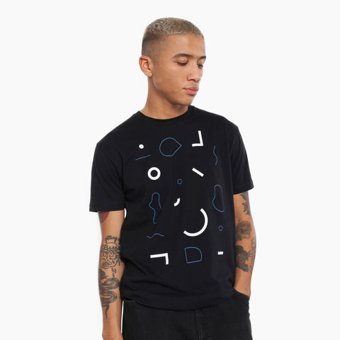 Poketo Fragment Tee