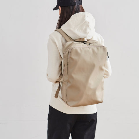 Simple Minimalist Backpack