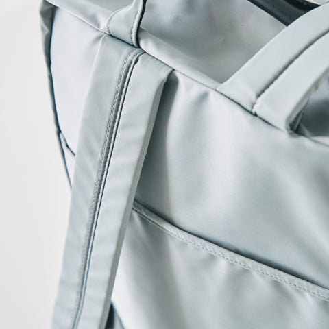 Voyager Backpack Detail Strap