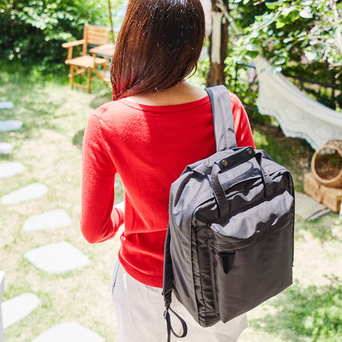 Voyager V3 Backpack Model