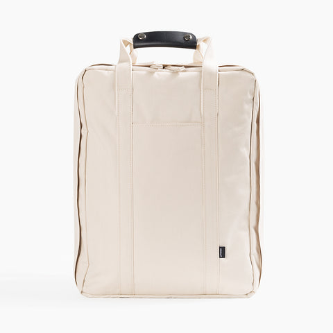 Voyager Backpack in Natural
