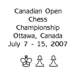 Canadian Open Registration