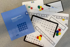 At home Kindergarten Math Kit $100.00