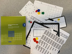 At home Grade One Math Kit $110.00