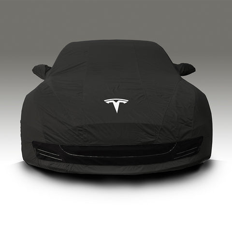 Model S Indoor Car Cover