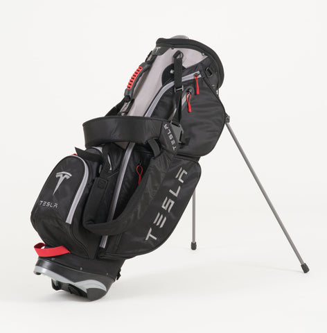 Tesla Golf Bag