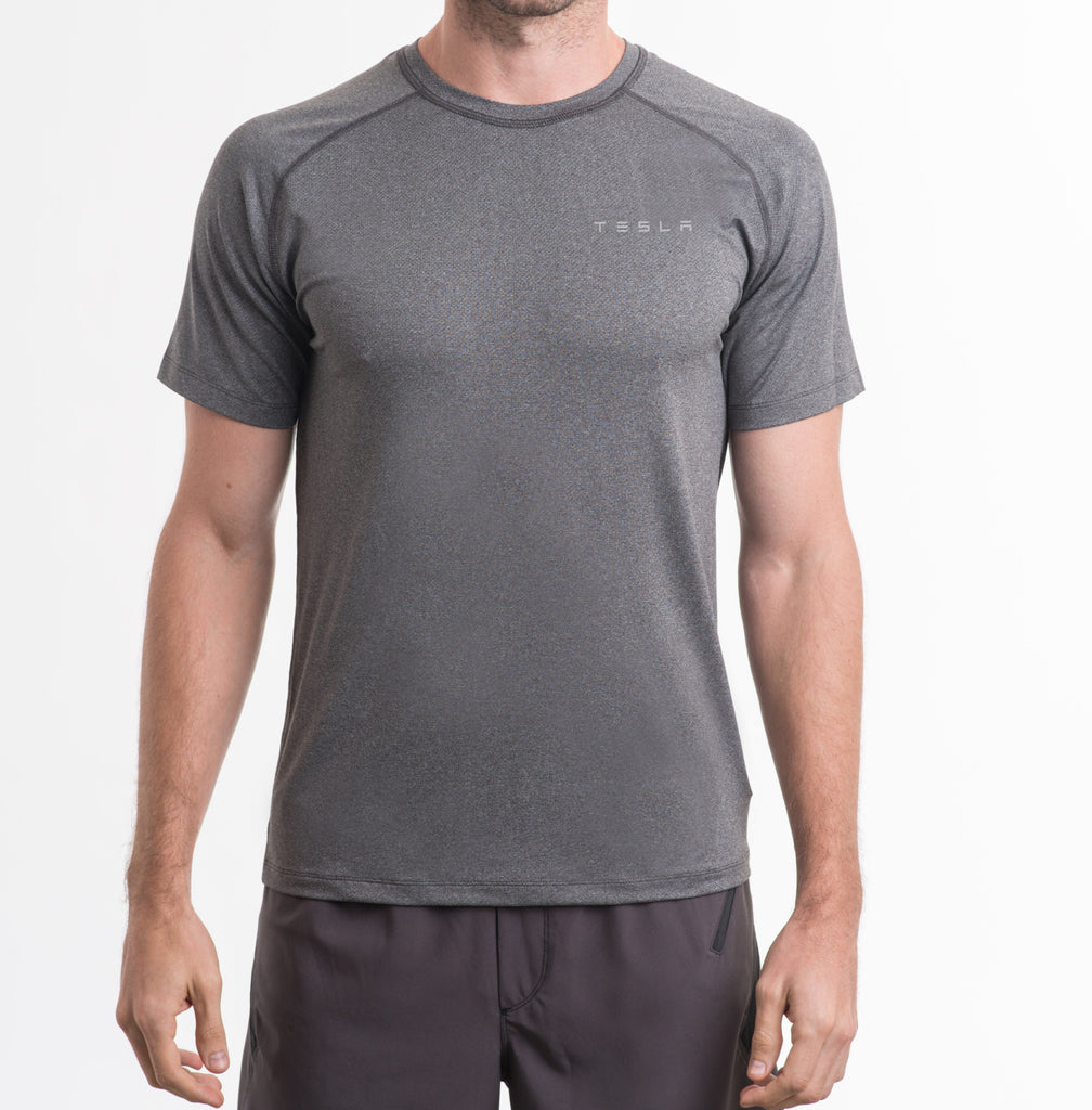Great performance begins with the right promotional t shirts! Suit up participants of your team, race or walk/run in athletic logo t shirts with performance features such as moisture wicking, anti-microbial properties, and athletic seaming.