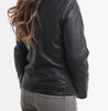 Women's Modena Leather Jacket