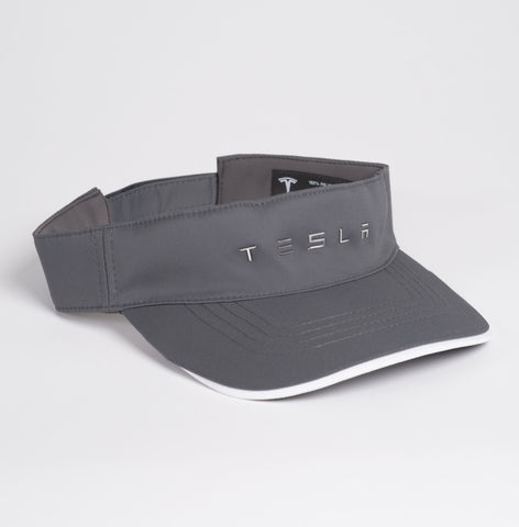 Liquid Metal Visor