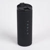 Black Stainless Steel Travel Mug/Tumbler