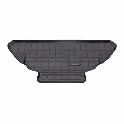 Model X All-Weather Front Trunk Mat