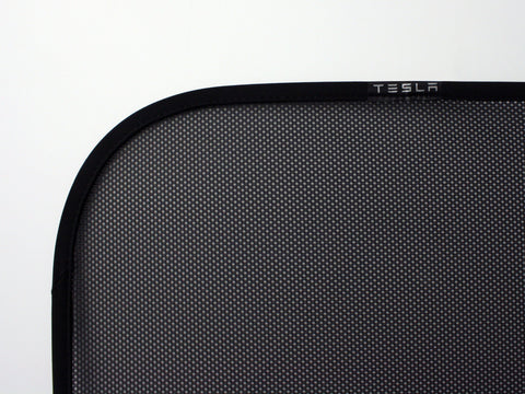 Model S Rear Liftgate Sunshade