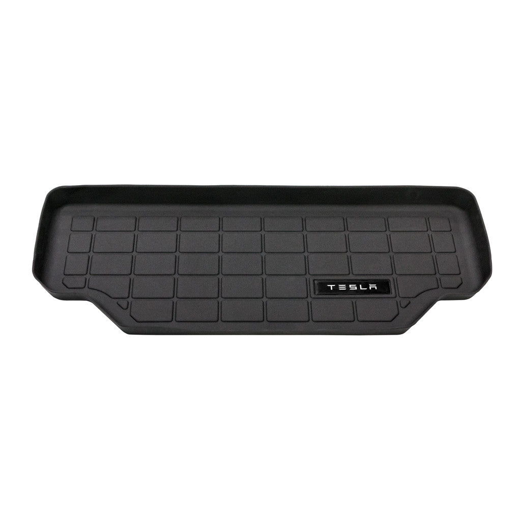 Model S All-Weather Front Trunk Mat, Refresh