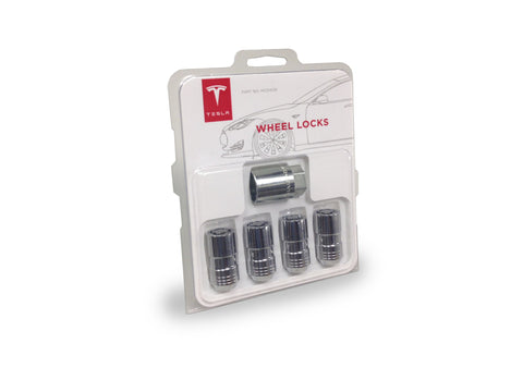 Wheel Lock Set
