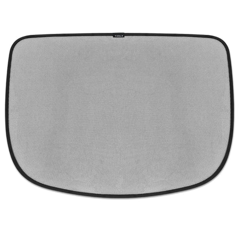 Model X Rear Liftgate Sunshade